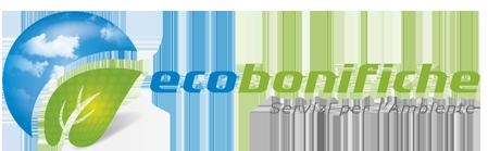 Bonifiche Amianto Logo